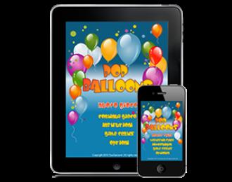 Balões Mania